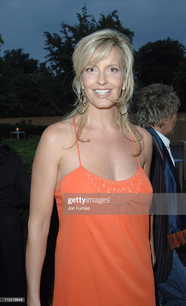 The Serpentine Gallery Summer Party Co-hosted By Jimmy Choo - Inside Arrivals