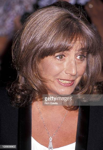 Penny Marshall during 'A League of Their Own' Screening to Benefit New York Women in Film at Ziegfeld Theater in New York City New York United States