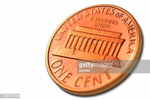 US Penny