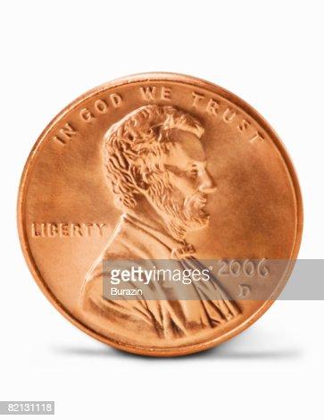 U.S. Penny