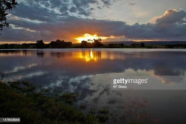 Penrith lake