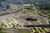 ペンタゴン、米国 国防総省