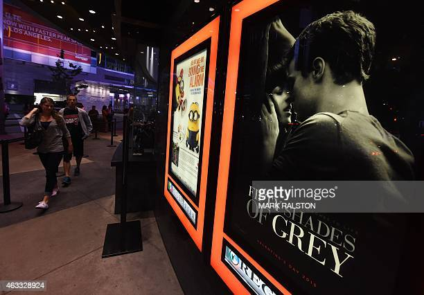 how to watch fifty shades of grey for free