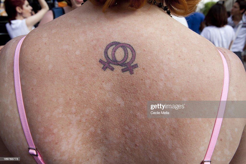 Gay lesbian and bi-sexual photos
