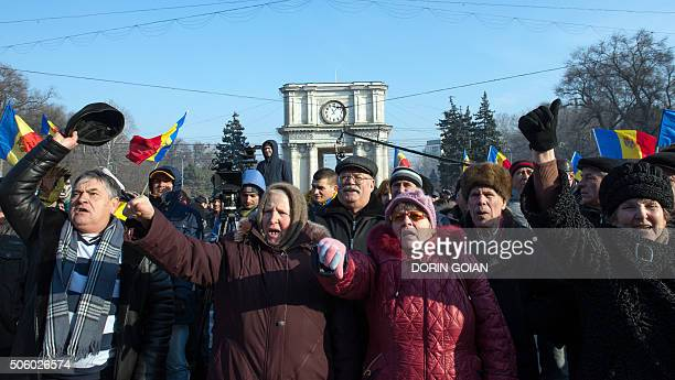 Image result for moldova getty images