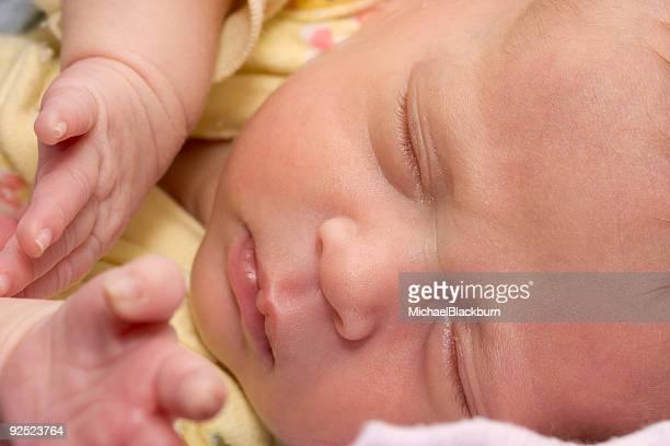 People - Baby Sierra