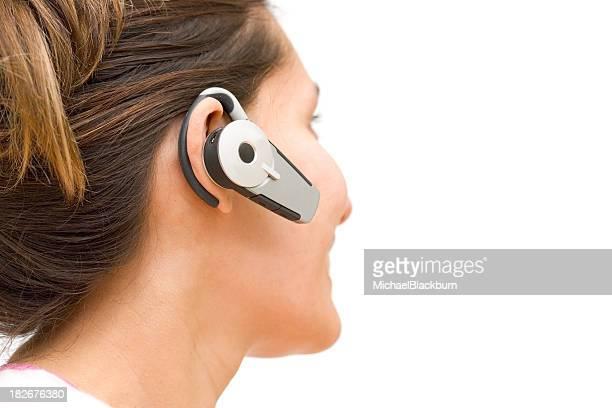Personen-Bluetooth-Zelle Chat