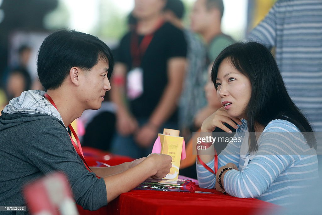 matchmaking chinese China's economic rise has bred a new type of matchmaker — the love hunter — for those wishing to outsource their romantic search.