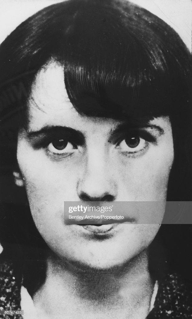 circa 1963 22 year old Gwyneth Rees who was murdered her body being found in a rubbish tip at Mortlake South London close to the River Thames on 8th...