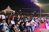IND: Punjabi Heritage Festival Organized In Delhi