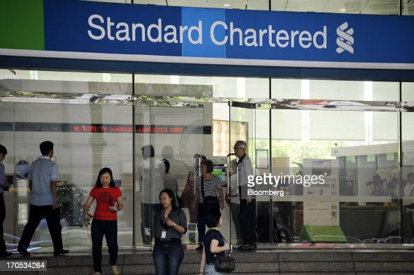 Standard chartered singapore forex rates