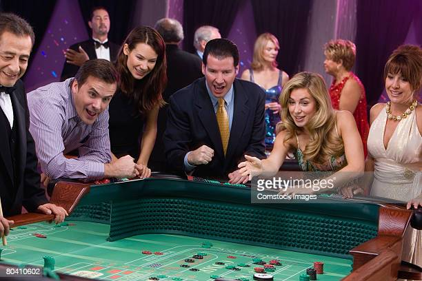 Craps Stock Photos and...