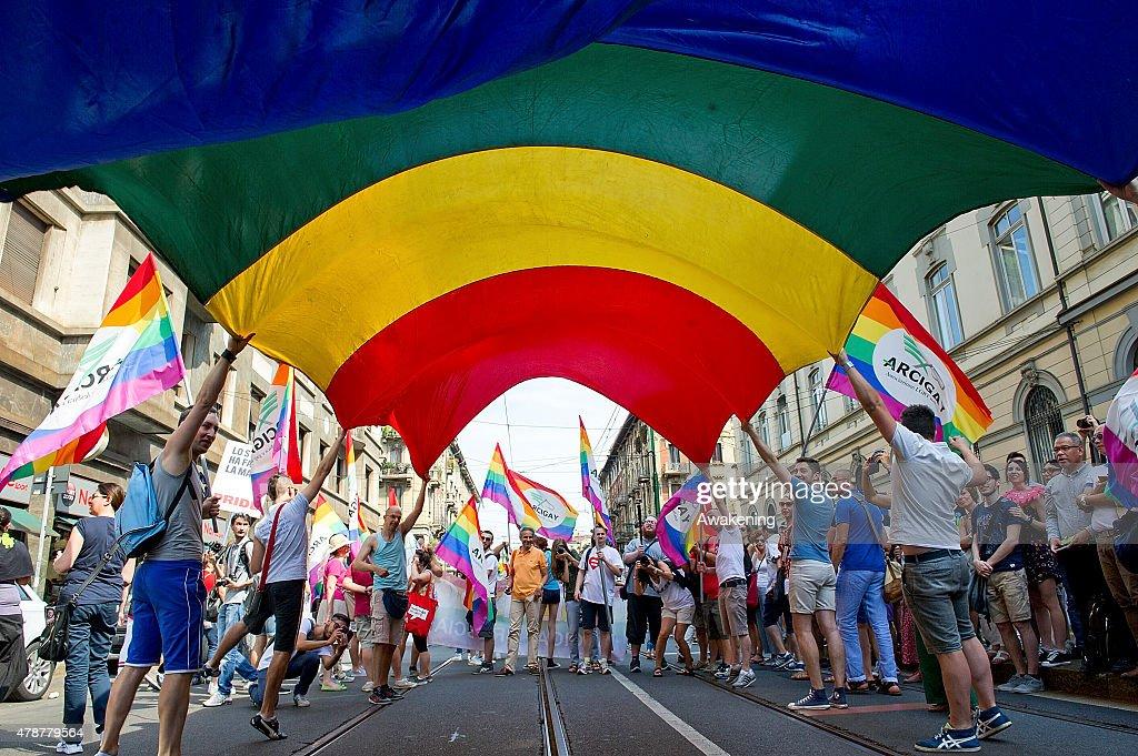 White House declares June LGBT Pride Month MSNBC