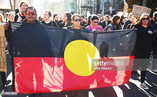 "the issue of surrounding australian aboriginal deaths in custody Race discrimination commissioner speaks about deaths in the royal commission into aboriginal deaths in custody was stated ""the issues around aboriginal."