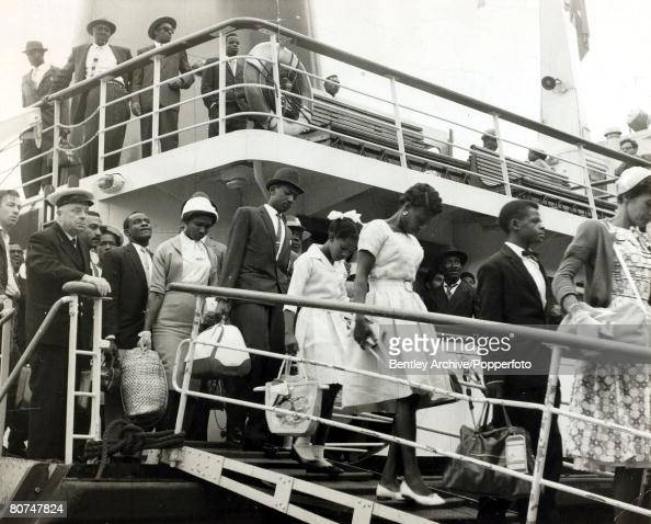 impact of immigration emigration on the caribbean in the 20th century Sutori learn something  the movement did not however have any particular impact on immigration policy  restrictions in the beginning of the 20th century made .