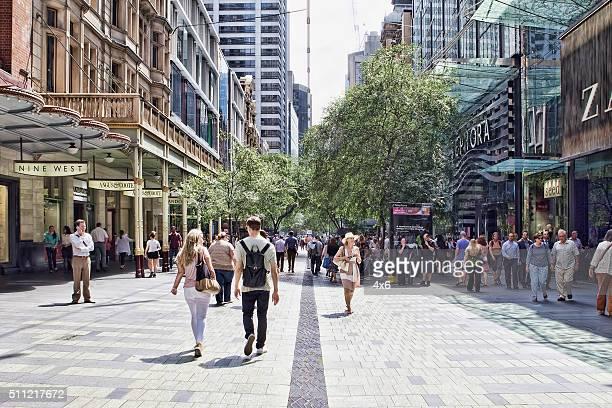 Gens à Sydney