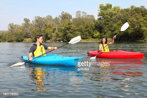 Kayaking pictures