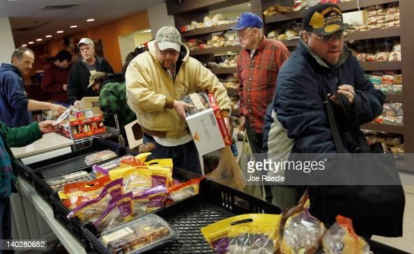 Battleground Washington Food Bank