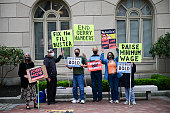 Philadelphians Take Action For An Economic Recovery And...
