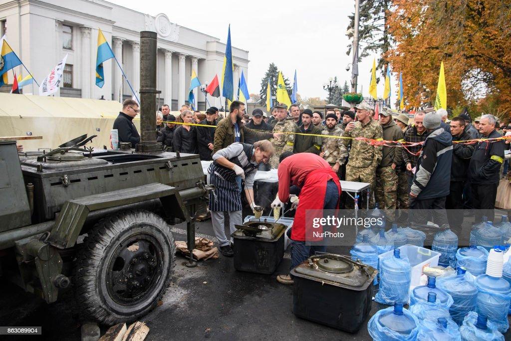 Ukraine Rally For Reforms