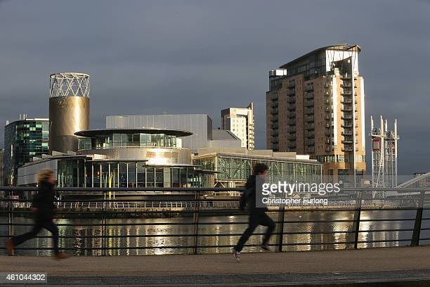 People run by The Lowry Centre and Media City in Salford Quays which is home to the BBC ITV television studios and also houses many media production...
