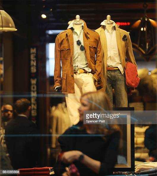 Ralph lauren announces its closing its 5th avenue store in for Ralph lauren 5th ave nyc