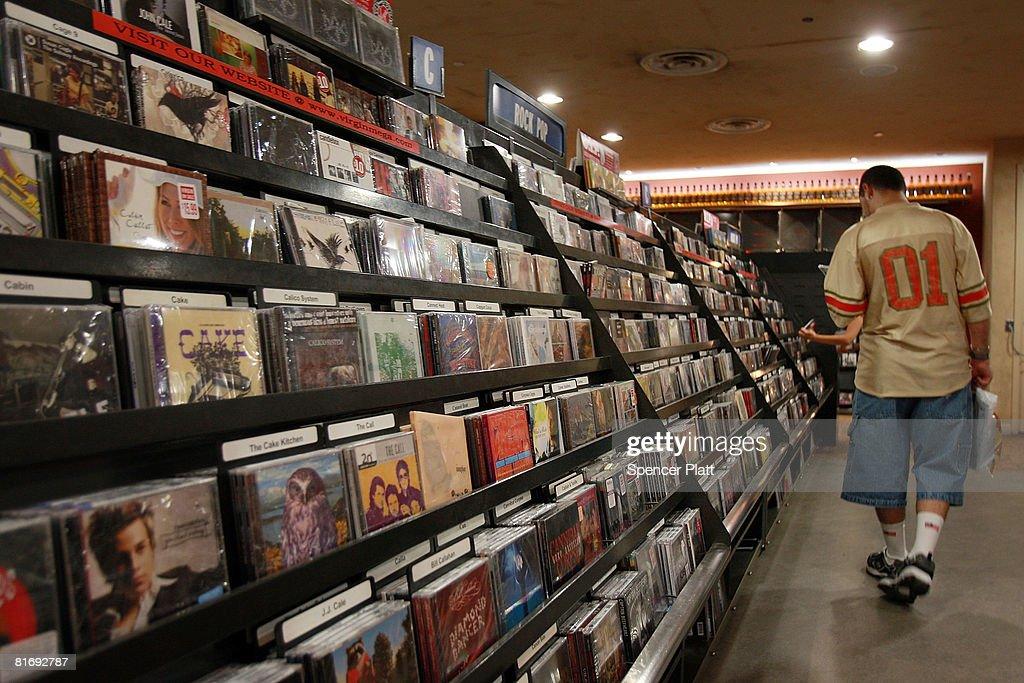 No Virgin Megastore, where to buy music/dvd films? - New