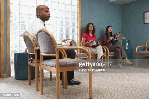 "people in a waiting room essay Essay assignment #1: the classification/division essay due: length: 800 words the function of an expository essay is to ""explain"" an idea/concept/subject."