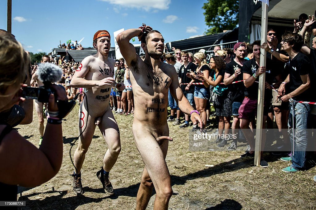 Photos Of World Naked Run 52