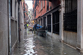 ITA: Venice Floods Cause Mayor To Declare State Of Emergency