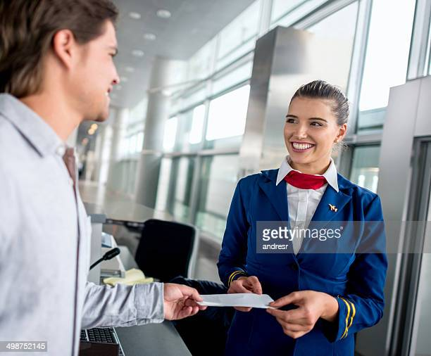 Menschen auf Reisen