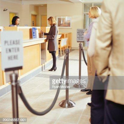 Waiting Line (Queue) Management