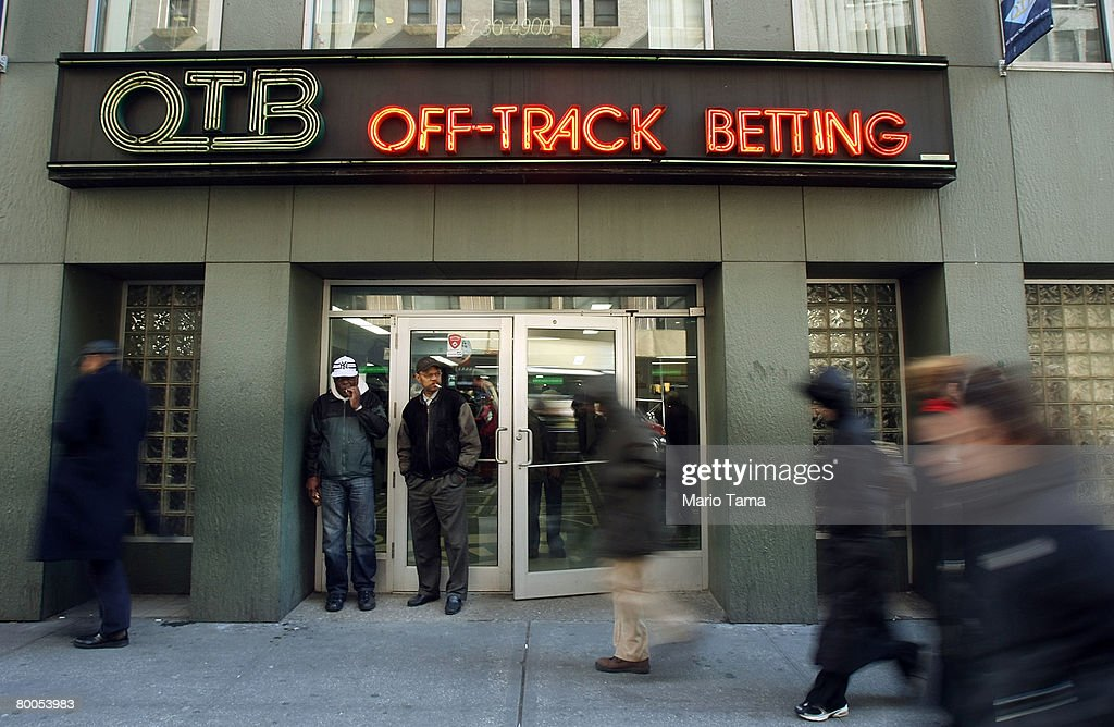 Nyc gambling center otb casino from game russia slot