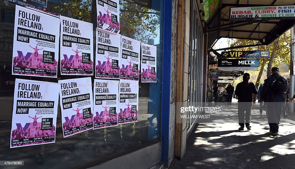 sex project advertising Sydney