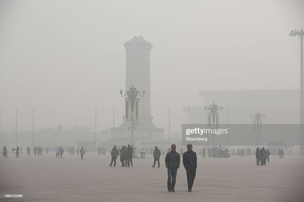 ec1 china s environmental pollution 2nd Ii state of air pollution in china 20 geographical variation in air quality 20  status of air quality in major chinese cities 23 relationship between tsp and.