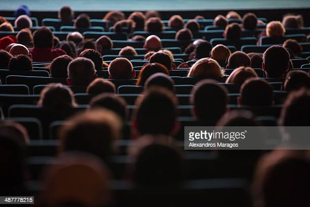 Audience Stock Photos and Pictures | Getty Images