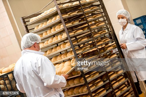 Baking Plant Stock Photos and Pictures | Getty Images