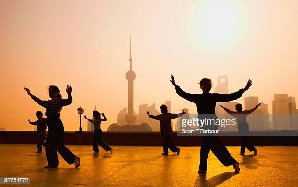 People's Republic of China, Shanghai, The Bund.