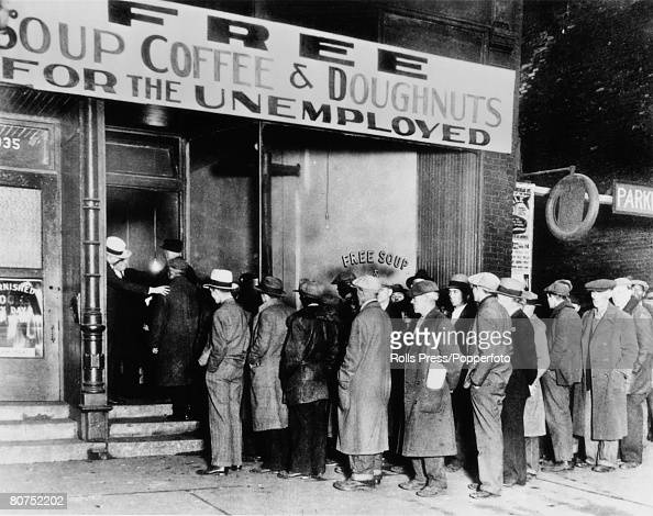 lustful soup kitchens during the great depression this