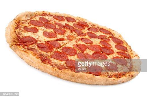 Pepperoni & Cheese - 02