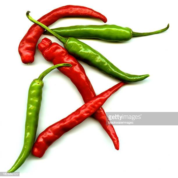 Green Chili Pepper Stock Photos and Pictures | Getty Images