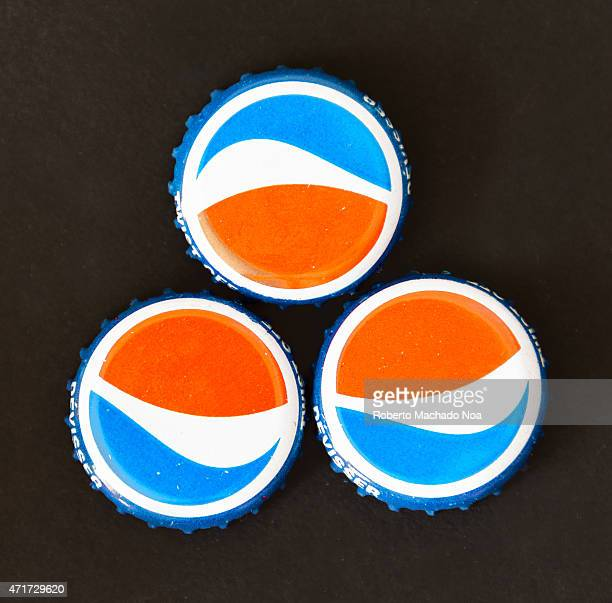 Pepsi Cola Cap Pepsi is a carbonated soft drink that is produced and manufactured by PepsiCo Created in 1893 and introduced as Brad's Drink it was...