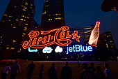 PepsiCo And JetBlue Are Lighting Up The Sky With New...