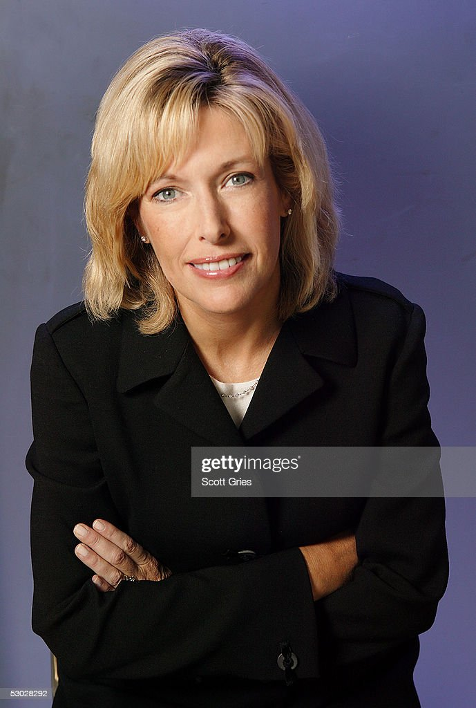 PepsiCola North America CEO Dawn Hudson photographed at PepsiCola headquarters on October 8 2004 in Purchase New York