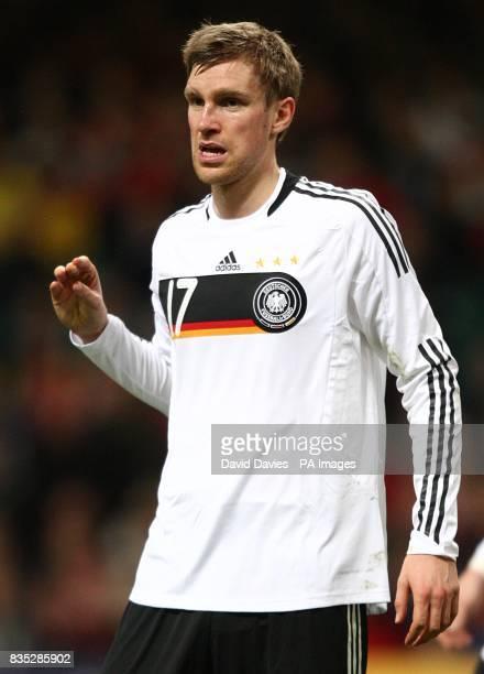 Per Mertesacker Germany