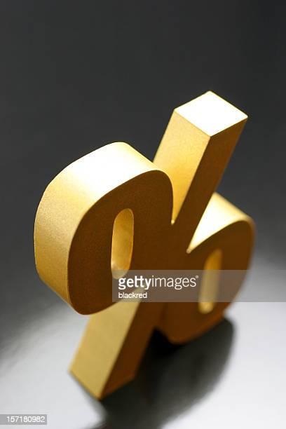 Prozentsatz-Symbol