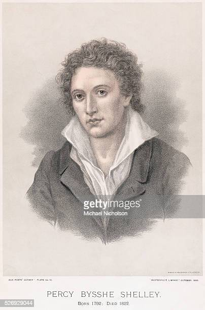 percy shelley Percy shelley percy bysshe shelley was born 4th august, 1792, at field place, near horsham, england.