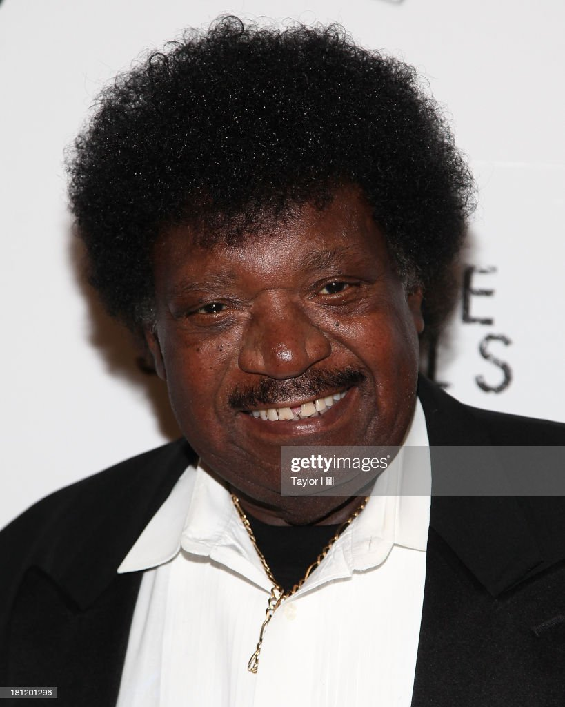 <a gi-track='captionPersonalityLinkClicked' href=/galleries/search?phrase=Percy+Sledge&family=editorial&specificpeople=240581 ng-click='$event.stopPropagation()'>Percy Sledge</a> attends the 'Muscle Shoals' New York screening at Landmark Sunshine Cinemas on September 19, 2013 in New York City.