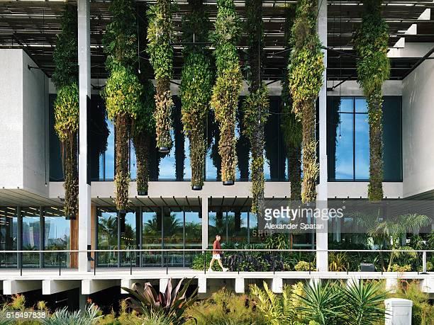 Perez Art Museum, Miami, Florida, USA
