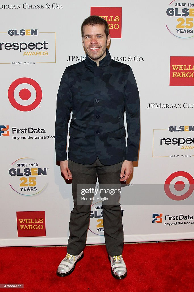 2015 GLSEN Respect Awards - Arrivals